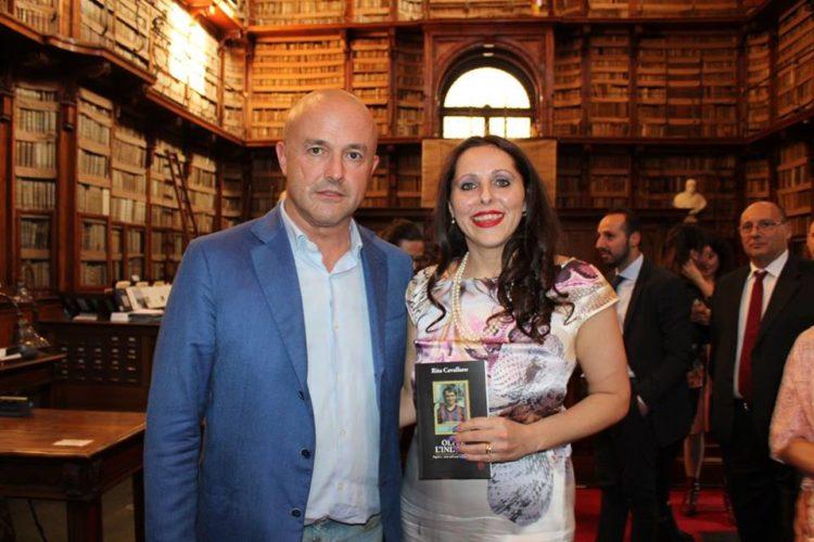 Oltre l'indizio di Rita Cavallaro-esempio di giornalismo d'inchiesta